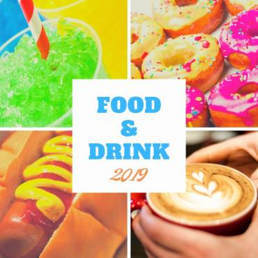 Food & Drink Suppliers 2019