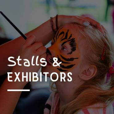 Trade Exhibitors & Stall Holders